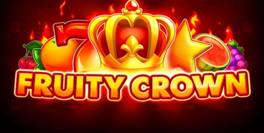 Fruity Crown Slot Wizard Slots