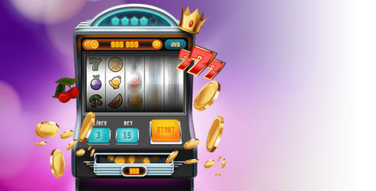 Real Money Slots Image