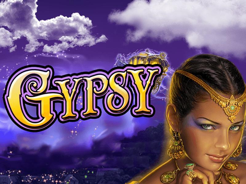 Gypsy Slot Wizard Slots