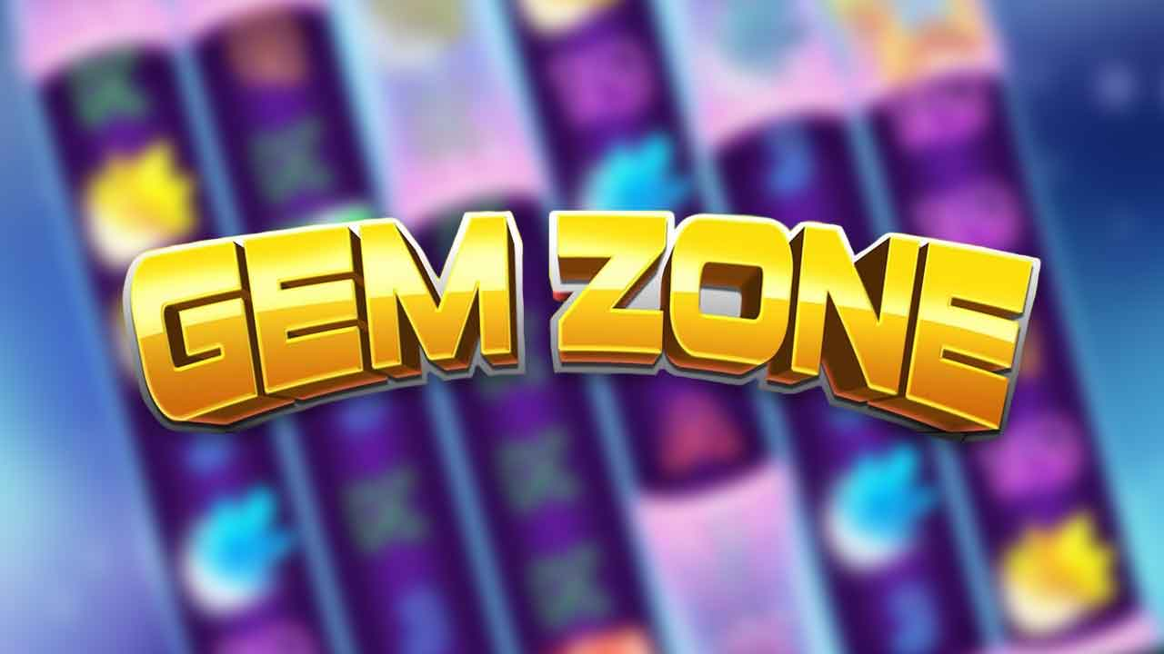 Gem Zone Dynamics Slot Wizard Slots