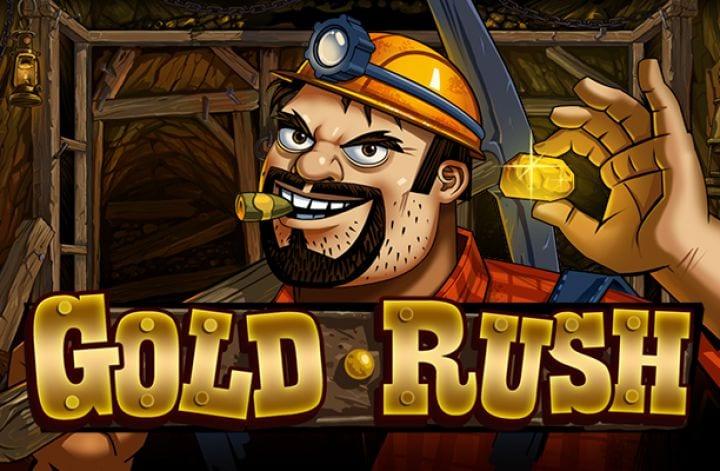 Gold Rush Slots Wizard Slots