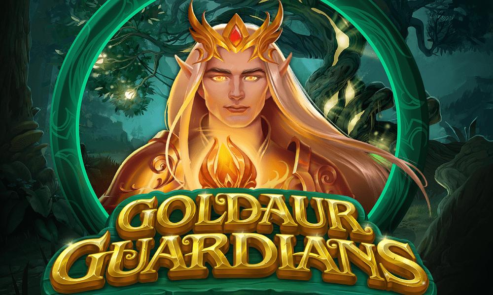 Goldaur Guardians Slot Wizard Slots