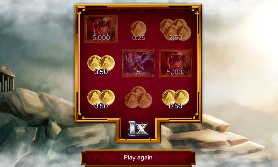 Hercules Magnus Slot Game