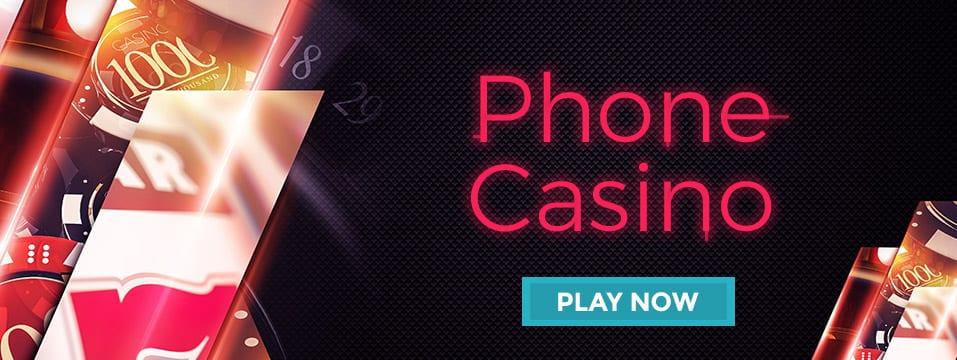 Phone casino image