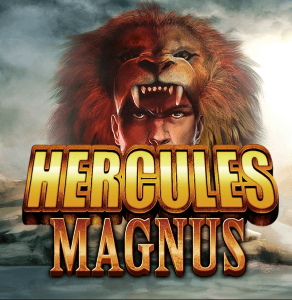 Hercules Magnus title page
