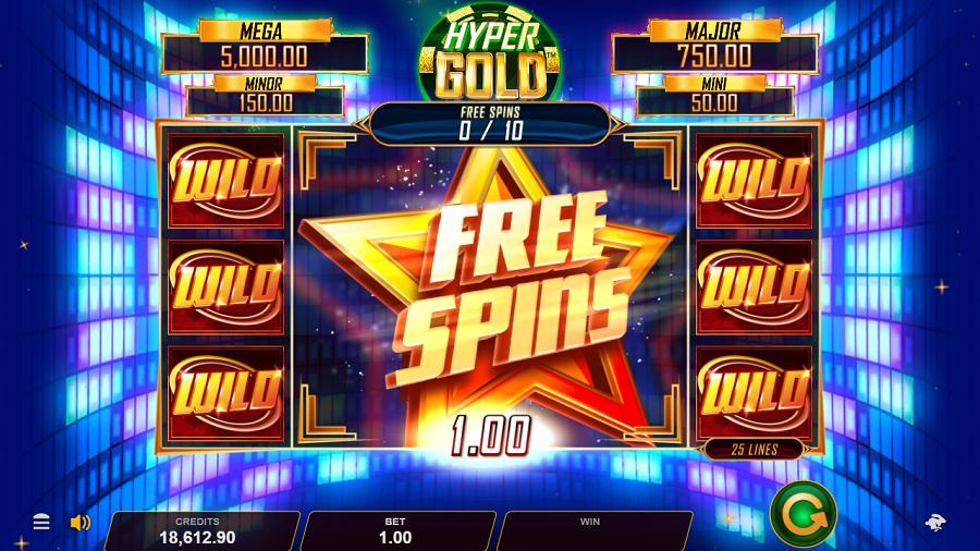 Hot Bonus Joker Slots win