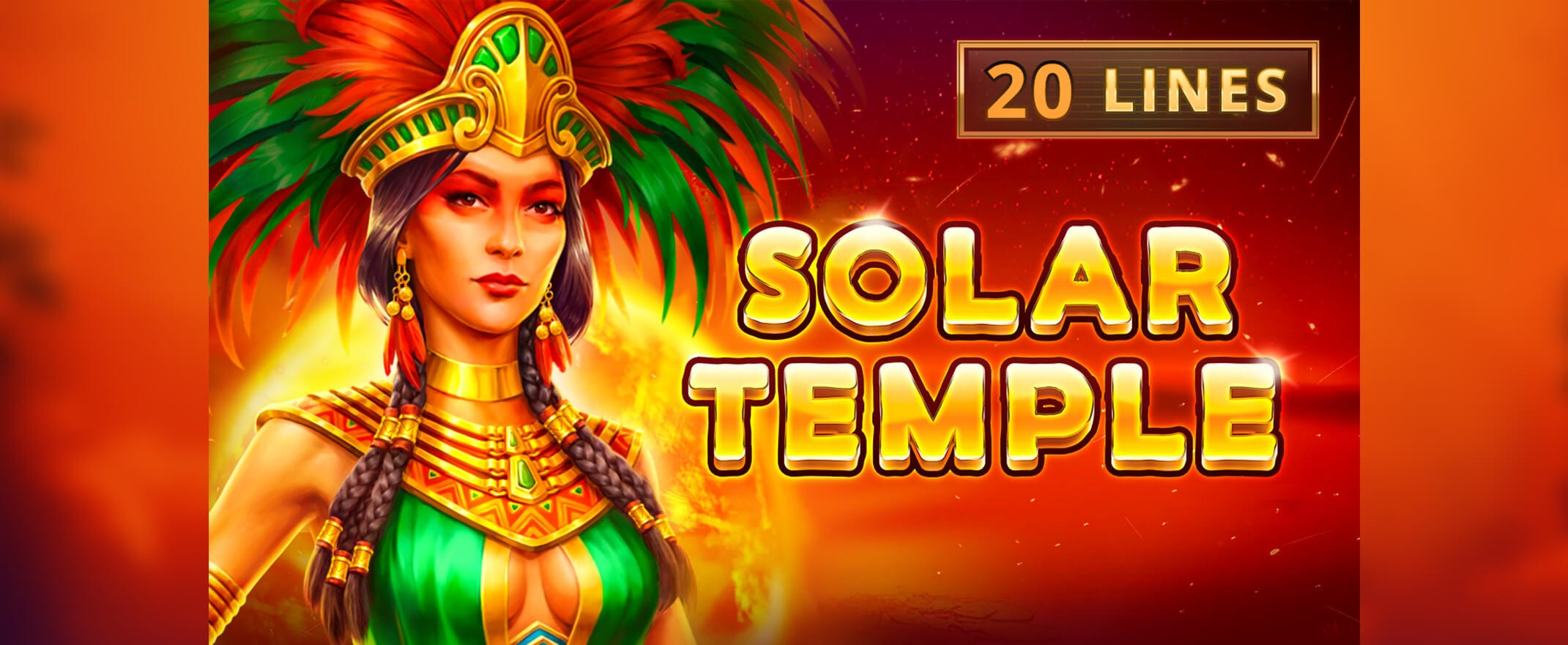 Solar Temple Slot Wizard Slots