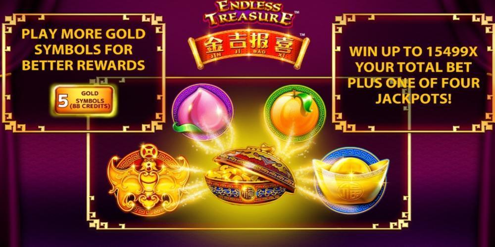 Jin Ji Bao XI Slots Game