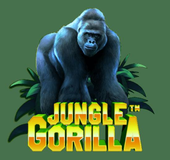 Jungle Gorilla Slot Wizard Slots