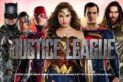 Justice League Slots