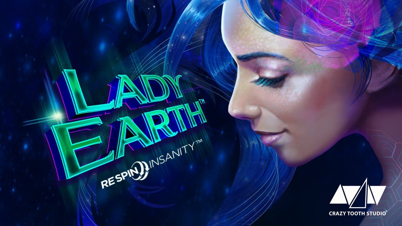 Lady Earth Slot Wizard Slots