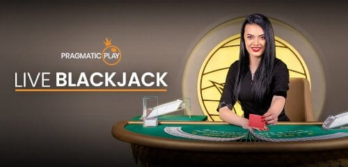 Live Blackjack B Wizard Slots