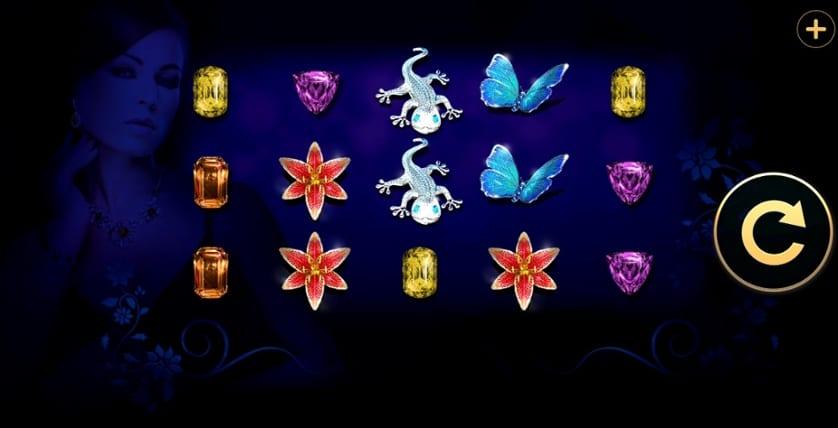 Magnificent Jewels Slots Game