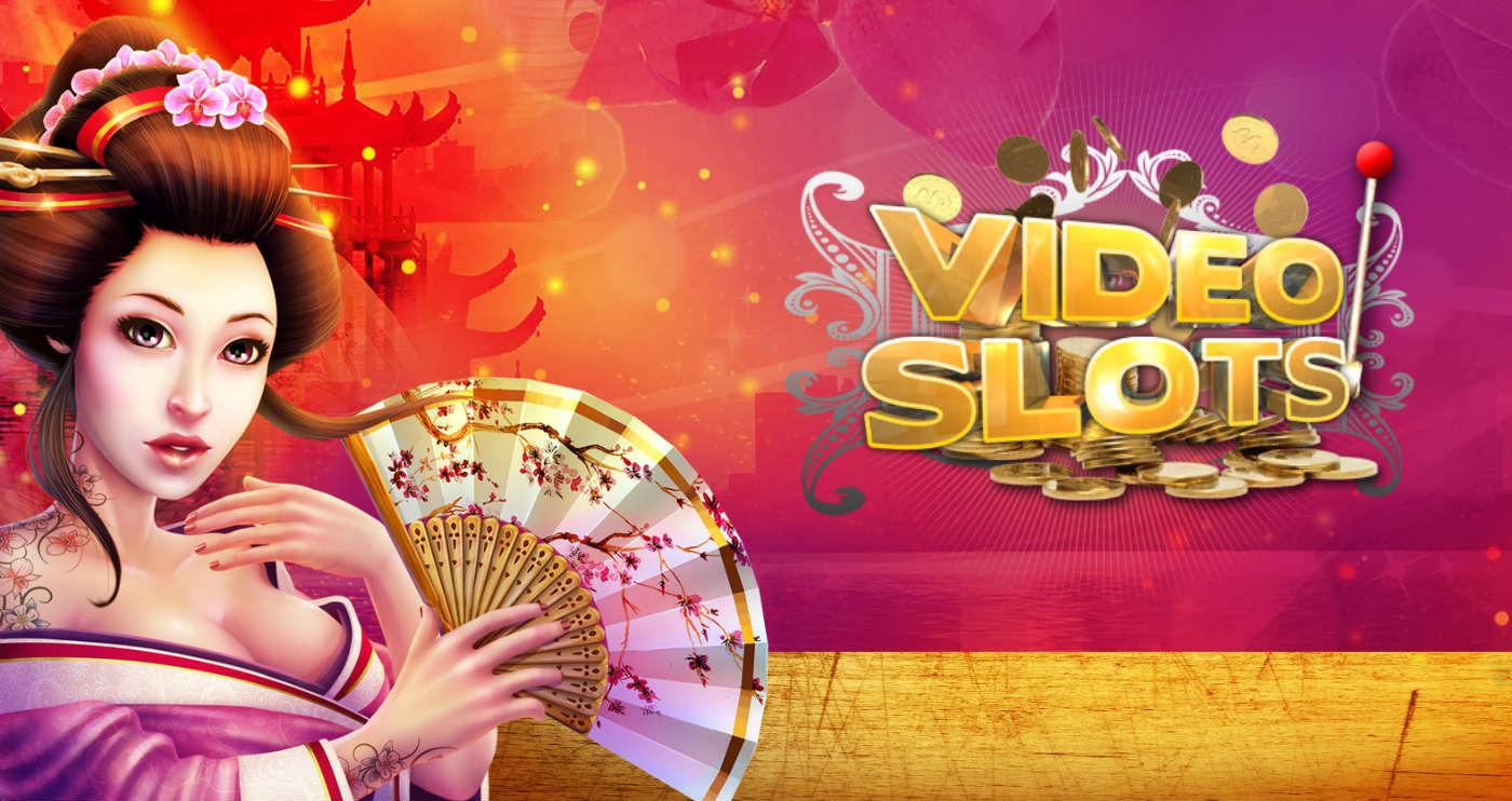 Mandarin Orchid Slots Game Logo