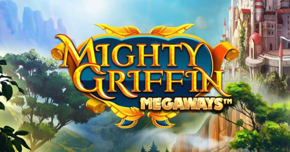 Mighty Griffin MegaWays Slot Wizard Slots