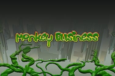 Monkey Business Slot Wizard Slots