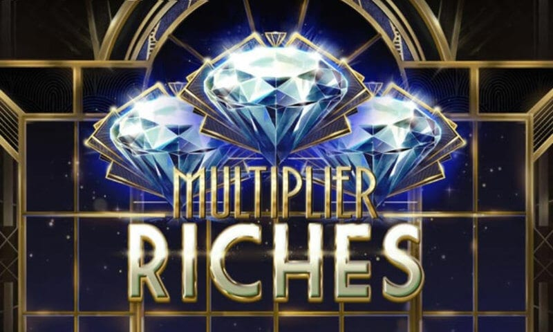 Multiplier Riches Slot Wizard Slots