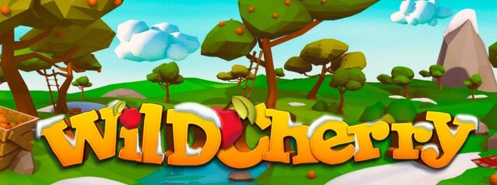 wild cherry Slot Wizard Slots