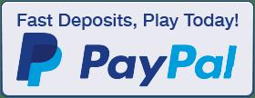 Paypal casino deposits