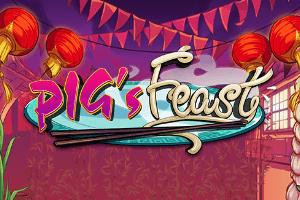 Pig's Feast slot