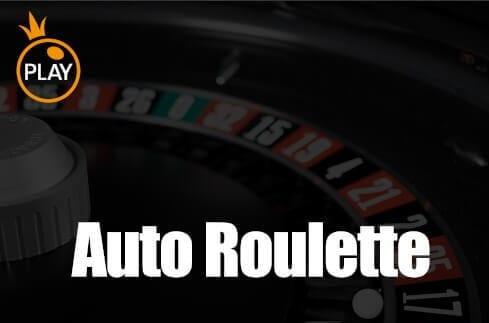 Auto Roulette Wizard Slots