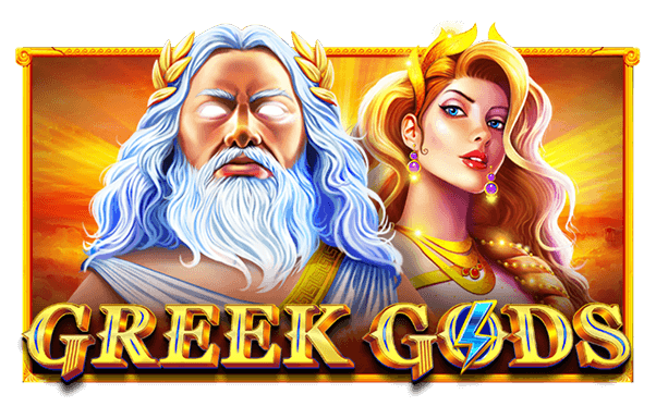 Greek Gods Slot Wizard Slots