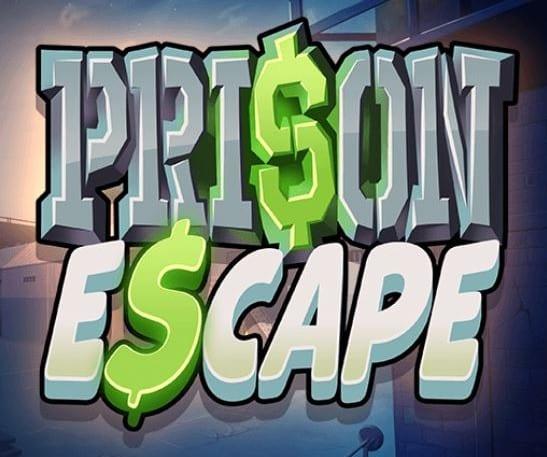 Prison Escape Slot Wizard Slots