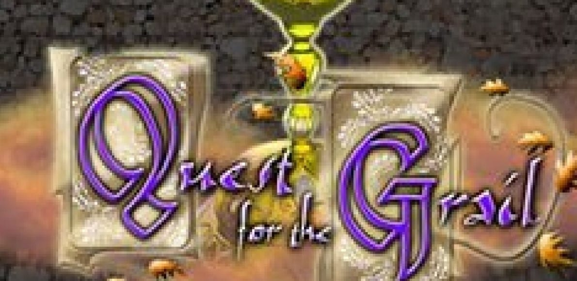 Quest for the grail wizard slots