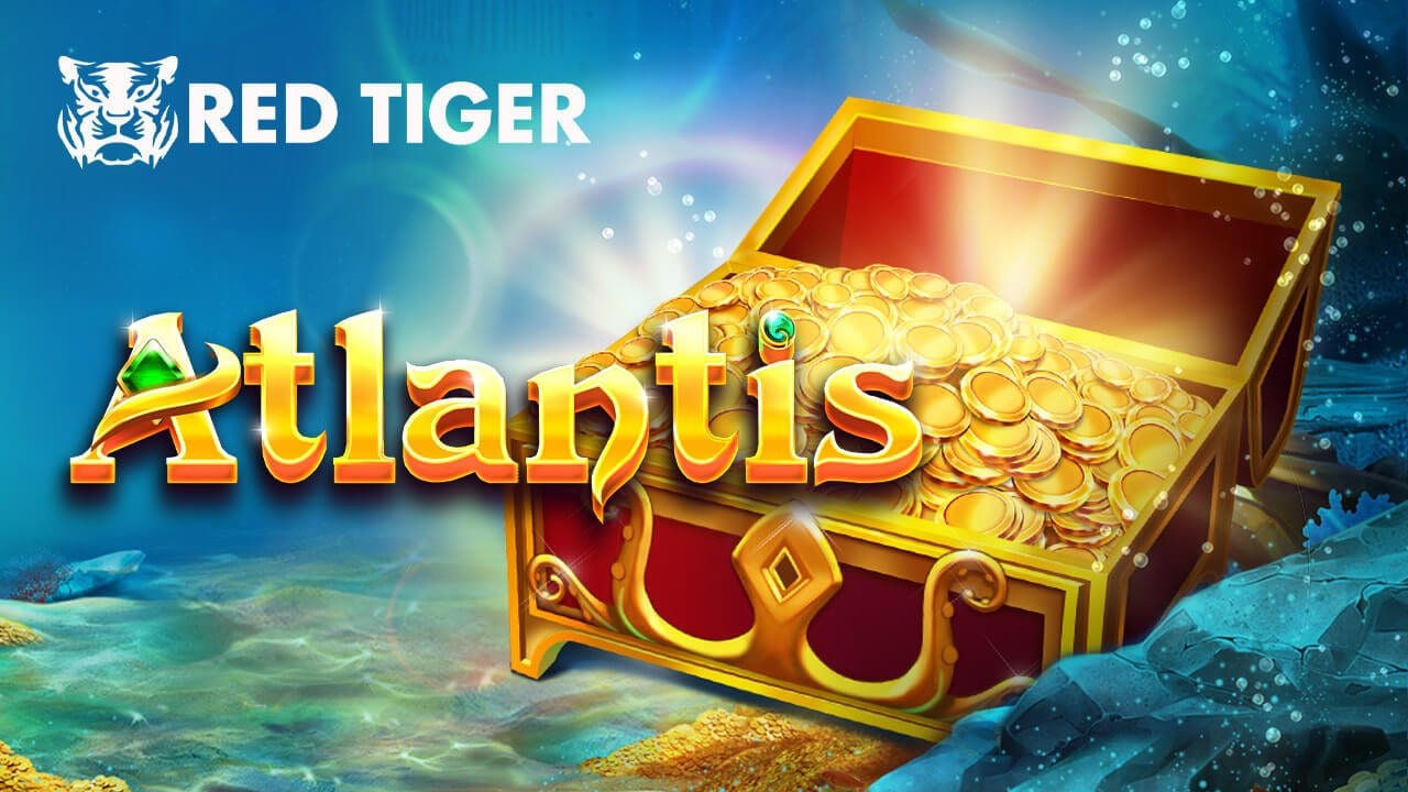 Atlantis Slot Wizard Slots