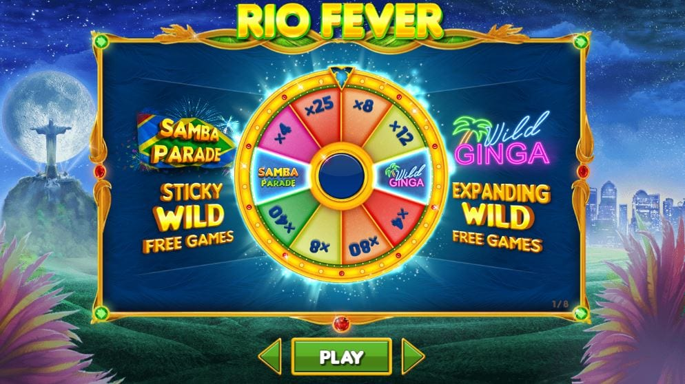 Rio Fever Introduction