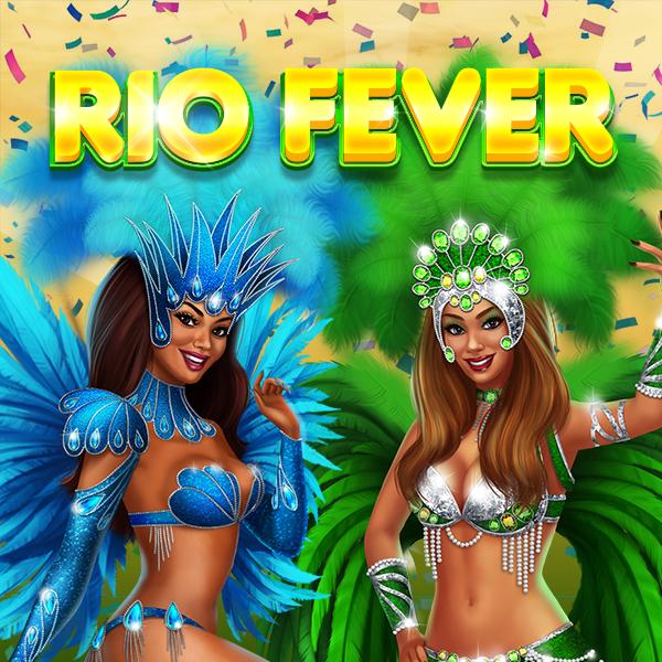 Rio Fever Logo
