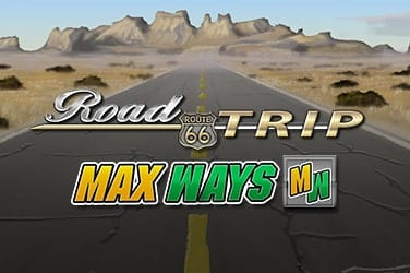 Road Trip Max Ways Slot Wizard Slots