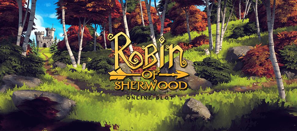 Robin of Sherwood Slot Wizard Slots