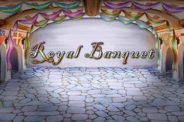 Royal Banquet Slot Wizard Slots
