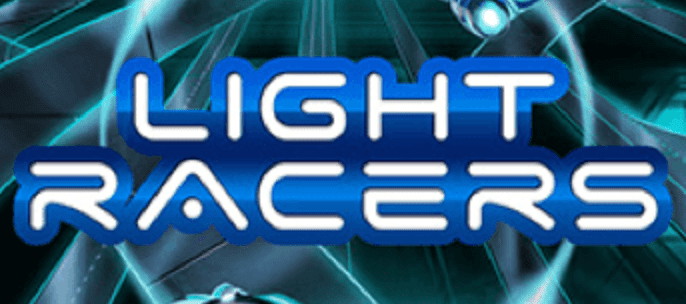 The logo of Light Racers