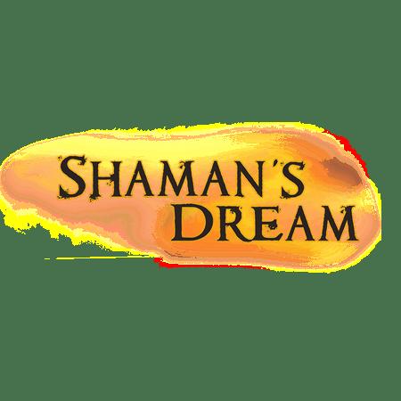 Shamans Dream Slot Banner