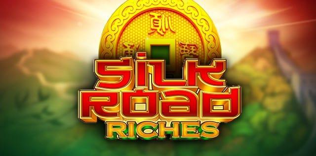 Silk Road Riches Slot Wizard Slots