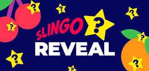 Slingo Reveal Slot | Wizard Slots