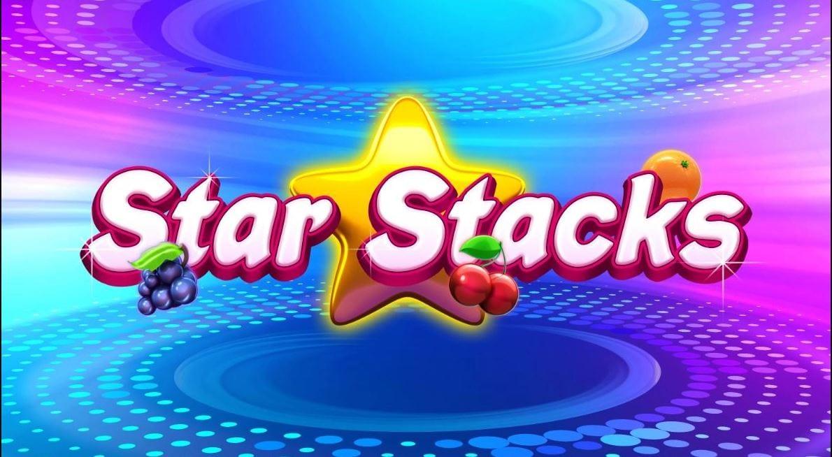 Star Stacks Slot Wizard Slots