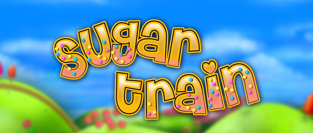 Wizard Slots - Sugar Train