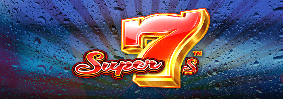 Super 7s Slot Wizard Slots