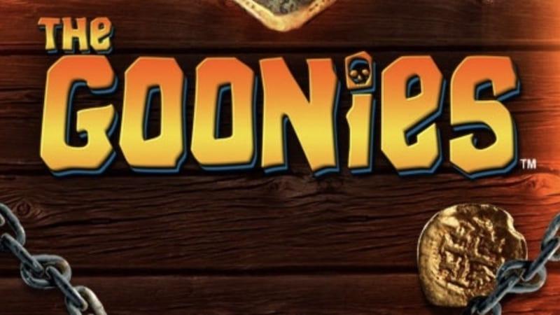 The Goonies Slot Wizard Slots