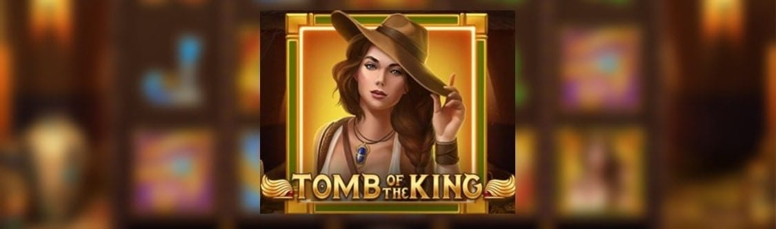 Tomb of the King Slot Wizard Slots