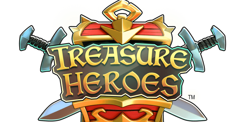 Treasure Heroes Slot Wizard Slots