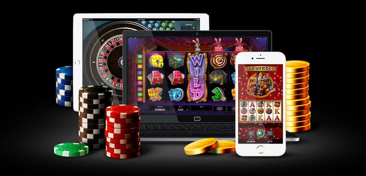 The Amazing Rise of Mobile Casinos