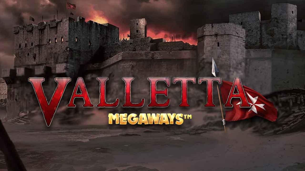 Valletta MegaWats Slot Wizard Slots