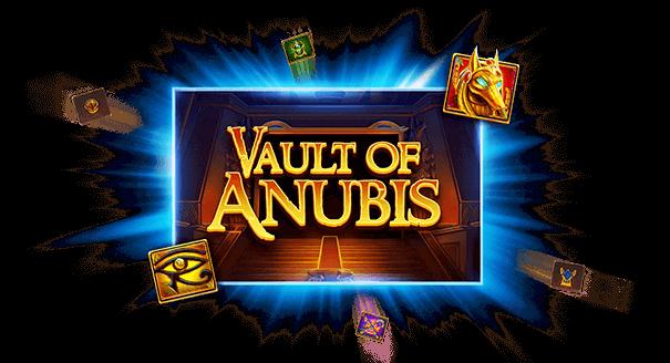 Vault of Anubis Slot Wizard Slots