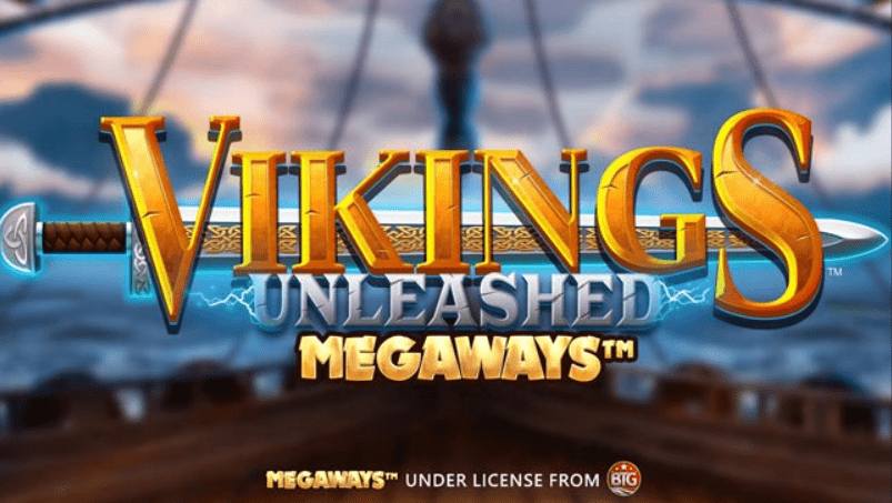 Vikings Unleashed MegaWays Slot Wizard Slots