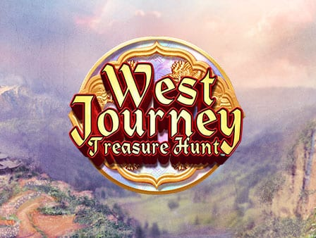 West Journey Treasure Hunt slot