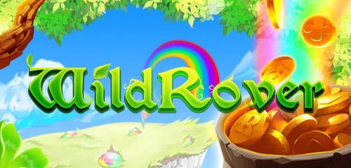 Wild Rover Slot Wizard Slots